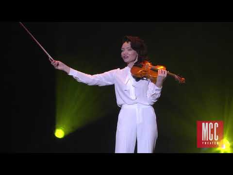 """Katrina Lenk (THE BAND'S VISIT) performs """"If I Were a Rich Man"""" from FIDDLER ON THE ROOF"""