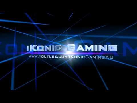 iKonic Gaming Intro #1