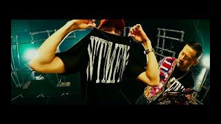 YouTube動画:DJ RYOW - W.T.M.F.N? feat. ¥ELLOW BUCKS, SOCKS (Official Music Video)