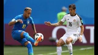 KẾT QUẢ World Cup 2018 hôm nay 23/6: Brazil thắng NGHẸT THỞ Costa Rica, Nigeria CỨU SỐNG Messi