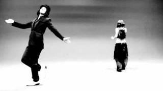 The Dead Weather - I Cut Like a Buffalo (Version II).avi