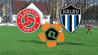 32cf4a280d53b FC Santos Tallinna Kalev U21 0 2