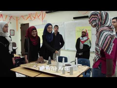 Austin Peace Academy Overview