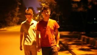 同志題材微電影《目的地》---中央名族大學作品。Gay Themed Short Film
