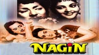 NAGIN - Vyjayanthimala, Pradeep Kumar