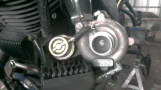 Turbo xb9 buell