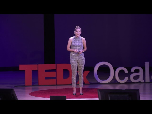 Breaking the Monopolies of Facebook, Google, and Amazon | Kat Chrysostom | TEDxOcala
