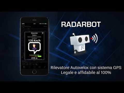 applicazione android per autovelox gratis