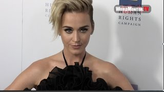 Katy Perry The Human Rights Campaign 2017 Los Angeles Gala Dinner