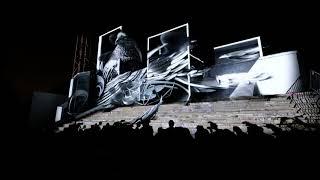 Signal festival 2018 - SSSSSSpace