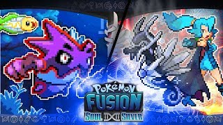 pokemon infinite fusion rom hack download