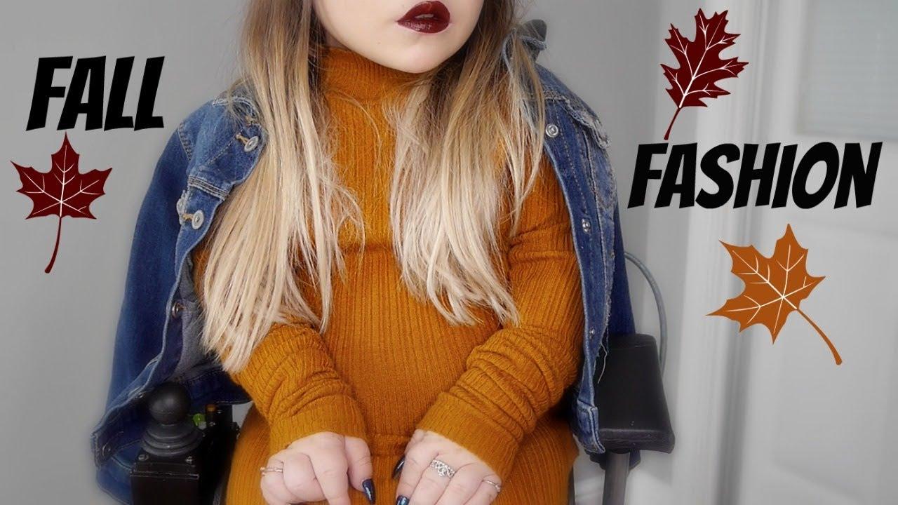AUTUMN FASHION PIECES   MINI LOOKBOOK   MakeupJunkieG 2