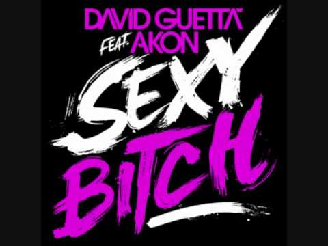 David Guetta ft. Akon-Sexy Bitch(ringtone)