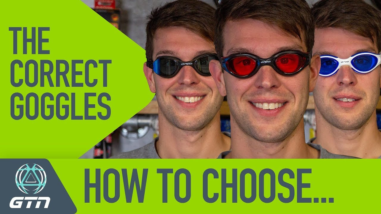 887598b8fe What Are The Best Swimming Goggles For You