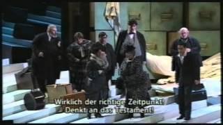Gianni Schicchi - G. Puccini - Vienna - 2000 [Nucci, Florez, Kirchschlager]