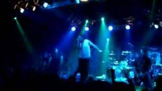 Ill nino - turns to gray (live @ Backstage, Munich 2006)