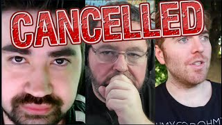 EVERYONE is Cancelled.  Here's why. - The Dual Edged Blade of Cancel Culture