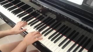 AMEB Piano Series 17 Grade 1 - List C No. 1 Quasi Adagio (B. Bartok)