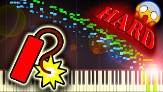 Download AC/DC - T.N.T. - Piano Tutorial MP3 song and Music Video