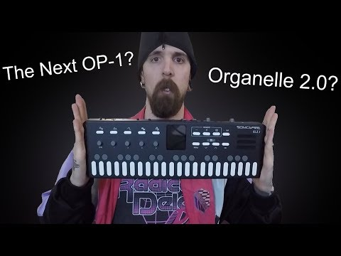 Most Interesting Synth 2019? | Sonicware - ELZ_1