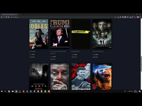 How To Watch Movies And Series Online 2019