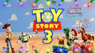 A Toy Story Christmas