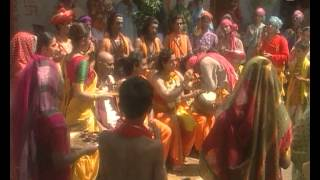 Radha Govind Bolo Marathi Bhajan By Anuradha Paudwal[Full Video Song] I Sant Gyaneswar