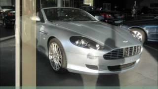 Asautomobile.ru осмотр автомобиля перед покупкой Aston Martin DB9 2008