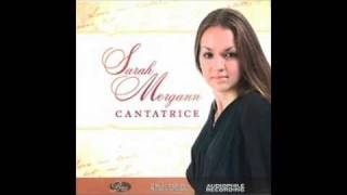 Sarah Morgann - Through The Eyes Of Love