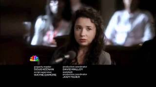 Harry's Law - Trailer/Promo - 2x02 - There Will Be Blood - Wednesday 09/28/11 - On NBC