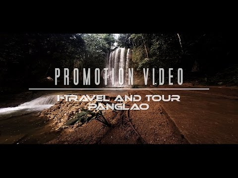 I-Travel and Tour Panglao | PROMO VIDEO | Bohol, Panglao