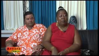 MAMA Dolores et RENE, Artiste de la semaine sur KANAL AUSTRAL