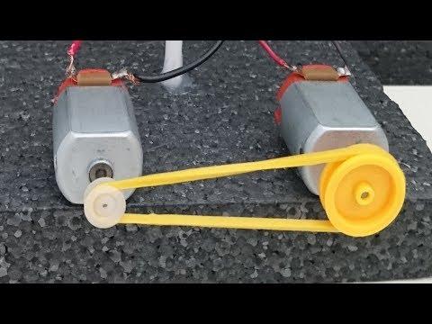 Bedava Enerji Jeneratörü Yapılabilir mi? (FREE ENERGY)