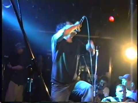 DBX (LOFT, Tokyo 05/11/1997)
