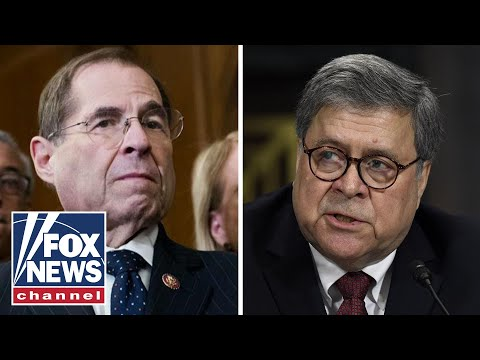 Barr not expected to testify before House Judiciary Committee