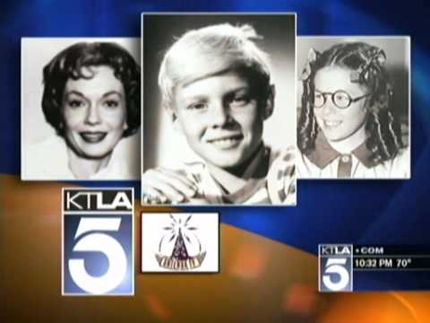 Brandi Hitt  Dennis the Menace s KTLA  Aug 22 23 & 24 2011