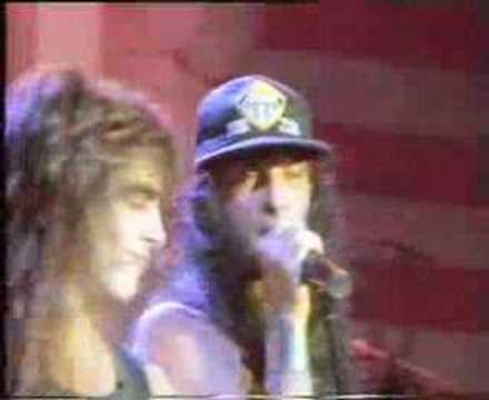 Anthrax - Medusa (Live 1987)