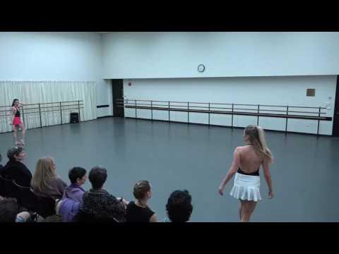 Juilliard Jazz Dance