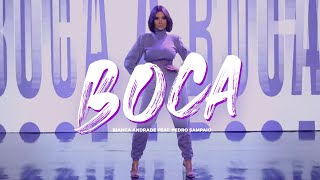 Boca (feat. Pedro Sampaio) - Bianca Andrade (Clipe Oficial)
