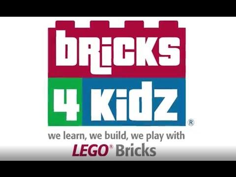 Bricks 4 Kidz Franchise Business Opportunity