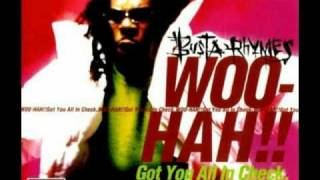 Busta Rhymes - Woo Hah!! (The Jay-Dee Bounce Remix Instrumental)
