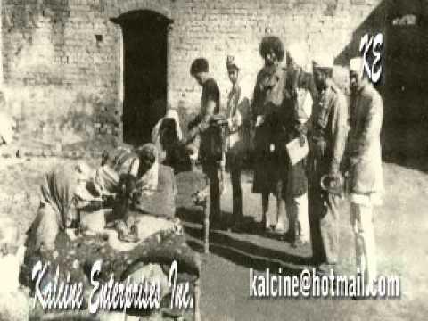 Documentary A Selfless Life Bhagat Puran Singh Ji