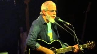 Cat Stevens/Yusuf Islam - You Can Do (Whatever)  - [Live Movistar Arena Chile 28-11-2013]