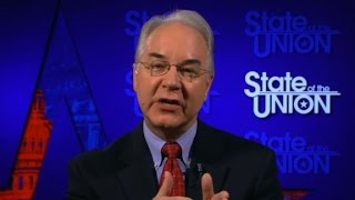Price won't say if health bill cuts his taxes thumbnail