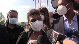 Omicidio Willy Monteiro, via al processo. La madre: