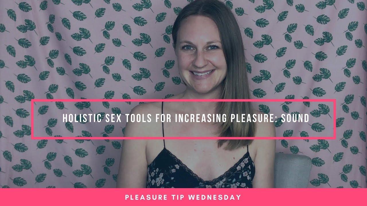 Holistic female sex