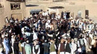 Attan Eid ul Fitar 2008