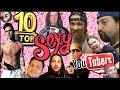 Top 10 Sexiest Youtubers - (Comedic Shoutouts)
