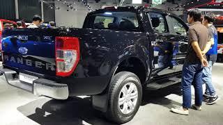 Ford Ranger 4 ประตู 2.2L XLT 4x2 HR 6MT เกียร์ธรรมดา เครื่องยนต์ ดี...