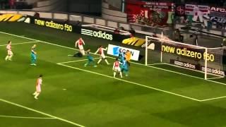 Ajax possession